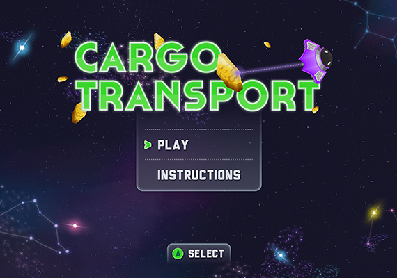 Cargo Transport is a space-themed online physics game, featuring a persistent open world for players that enjoy both single-player and collaborative multiplayer experiences. Unlike most multiplayer games Cargo Transport aims at an easy drop-in and drop-out experience that can be enjoyed independent of the number of players online. Position: Programmer
