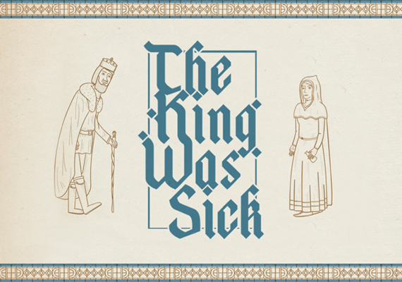 The King Was Sick is a puzzle game, in which player can control different characters each round and try to finish their own tasks in order to achieve the goal of saving the king. Position: Programmer